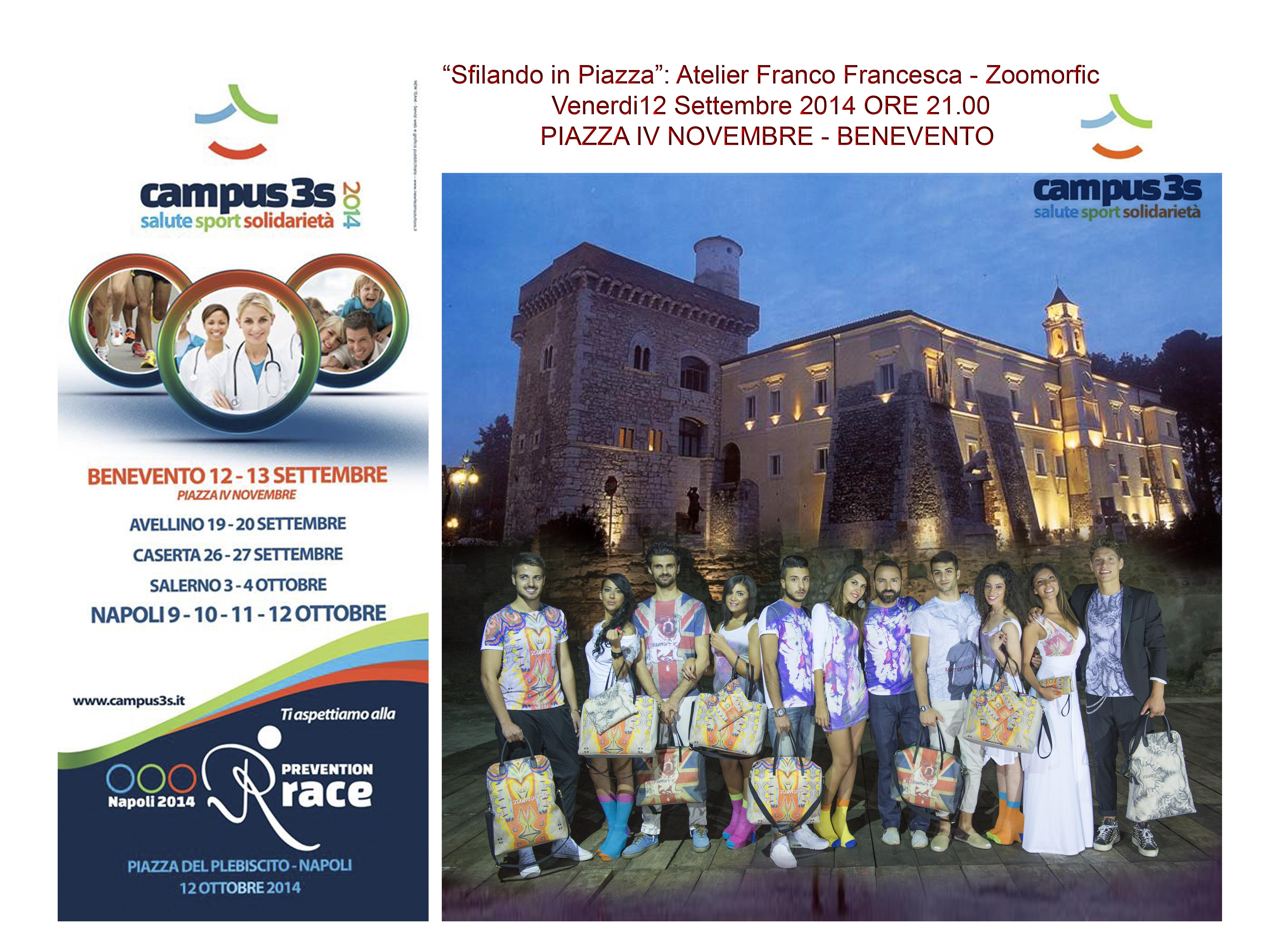 campus3s locandina zoomorfic1