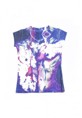 zoomorfic t-shirt donna body1