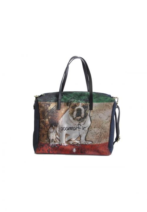 bag zoomorfic italy shopping