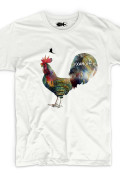 organic t-shirt ruster